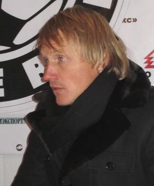 Андрей Гусин